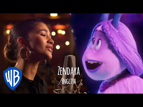 SMALLFOOT | 'Wonderful Life' Around the World in 28 Languages | WB Kids
