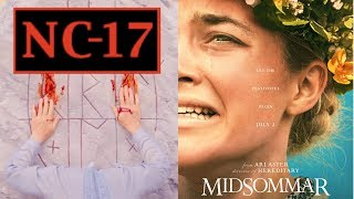 Midsommar Originally Rated NC-17? Watch the Director's Cut!