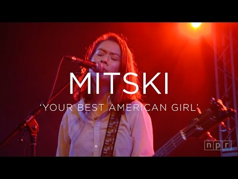 Mitski: 'Your Best American Girl' SXSW 2016 | NPR MUSIC FRONT ROW