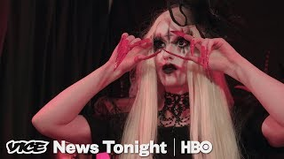 Contrapoints Is De-Radicalizing Young, Right-Wing Men (HBO)