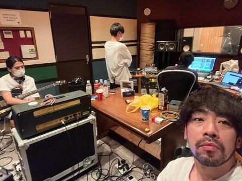 Half-Life New Album Production 20211024-28  Day2