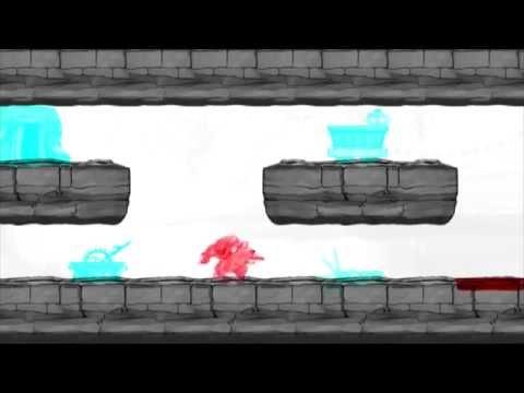 Un jeu vidéo d'Ubisoft pour corriger la vision - YouTube