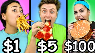 EAT IT AND ILL PAY FOR IT!! (FAST FOOD EDITION)