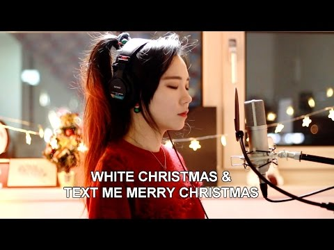 J.Fla - White Christmas & Text Me Merry Christmas