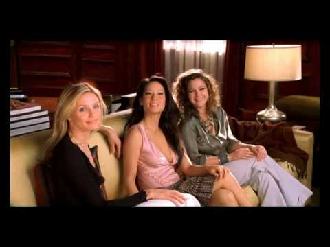 Charlie's Angels: Full Throttle'