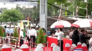 Lễ Động Thổ Vietcombank Tower - Thắng Việt event