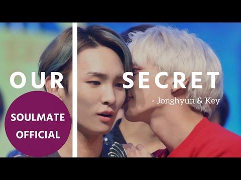 [Jongkey ] Our Secret | Jongkey Day
