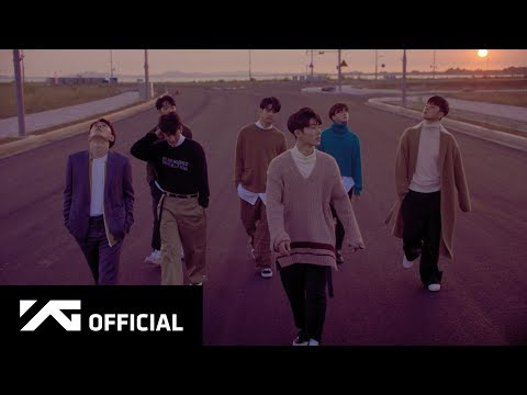 iKON - '이별길(GOODBYE ROAD)' M/V