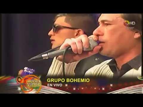 Grupo Bohemio Norby - En Vivo | Musica&Show 18.06.16