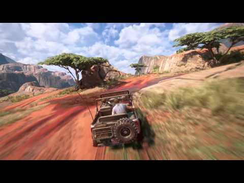 Gameplay Madagascar