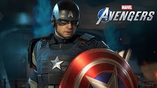 Marvel's Avengers - trailer A-Day E3 2019