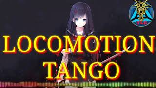 Nightcore - Locomotion tango modern talking
