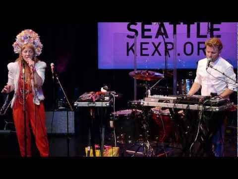 Niki & the Dove -  Full Performance (Live on KEXP)