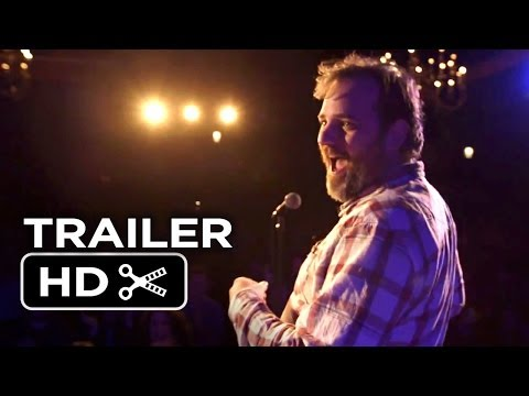 SXSW (2014) - Harmontown Trailer - Dan Harmon Documentary HD ...