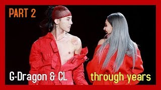 Is cl dating g dragon
