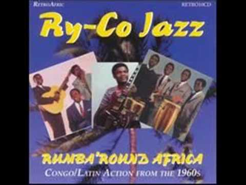 Ry-Co Jazz : Marie Jose (Merengue Scoubidou) online metal music video by LE RY-CO JAZZ