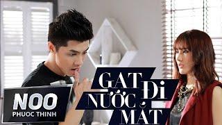 Wipe the Tear | Version Dance | Noo Phuoc Thinh Ft Tonny Viet | OFFICIAL MV