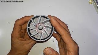 DIY How To Make Water Pump At Home From Motor 12VDC /Motor 775/12VDC/5A [Version V3]