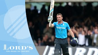 Buttler hits fastest England ODI century