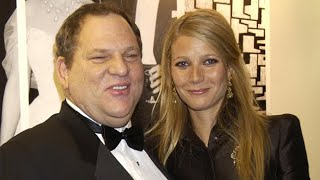 Paltrow & Jolie May Have Sealed Weinstein's Fate