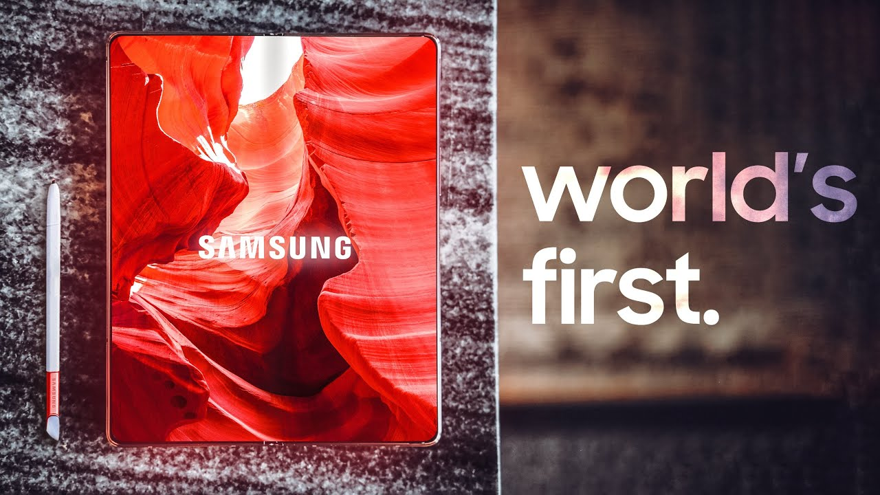 Samsung - RECORD BREAKING...