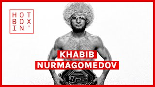 Khabib Nurmagomedov, Former UFC Champion | Hotboxin' with Mike Tyson presented by Smart Cups
