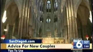 Advice For New Couples from Myra Fleischer