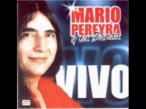Mario Pereyra en vivo