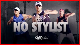 No Stylist - French Montana ft. Drake | FitDance SWAG (Official Choreography)