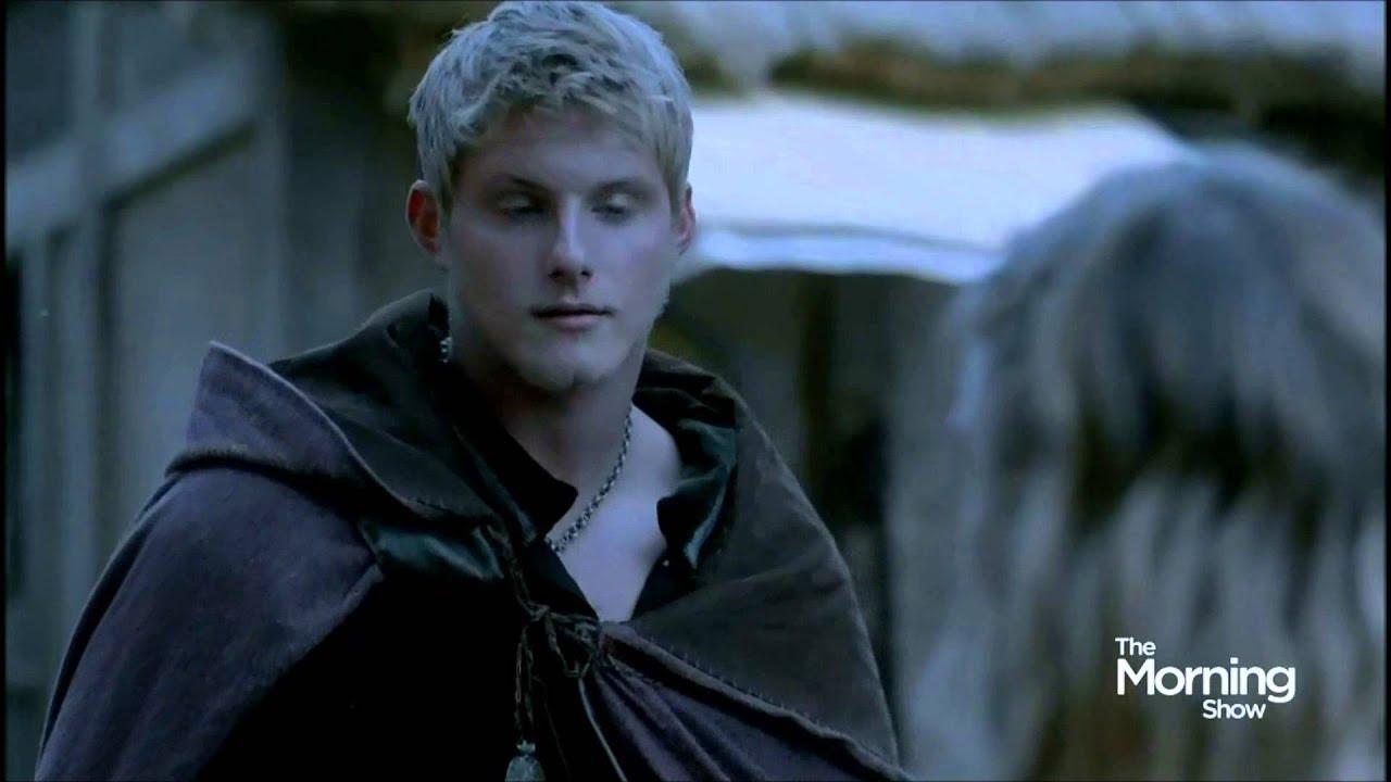 Alexander ludwig vikings season 4 - Satyamev jayate 13th may
