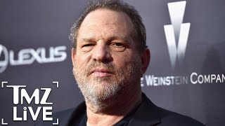 Could The Harvey Weinstein Story Have Come Out Years Ago? | TMZ Live