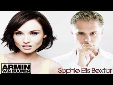Armin Van Buuren Vs Sophie Ellis Bextor - Not Giving Up On Love (Extended Version)