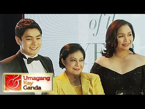 Kapamilyas Win 'People Of The Year' Award - Smashpipe Entertainment