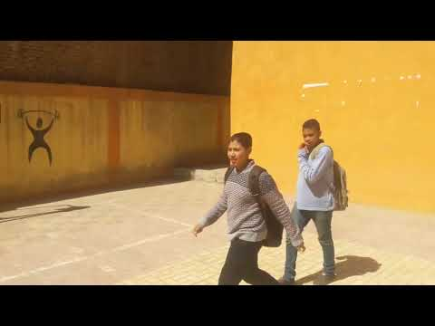 خطة اخلاء مدرسة الزمالك الثانوية بنين - إدارة غرب القاهرة التعليمية
