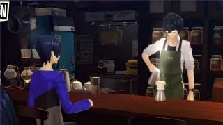 Joseph Anderson Persona 5 Streams (Best Moments)