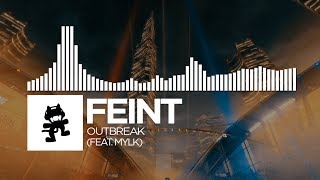 Feint - Outbreak (feat. MYLK) [Monstercat Release]
