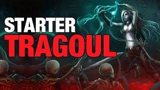 Tragoul Starter Build Guide Diablo 3 Season 16 Patch 2.6.4 Necromancer Blood Set