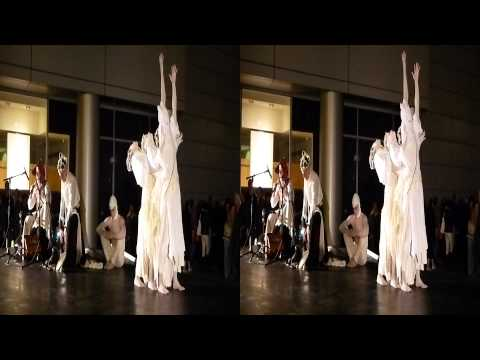 Bad Unkl Sista perform Live @ Yerba Buena Night Event (YT3D:Enable=True)