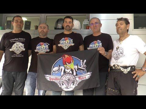 Loquillo Riders-en bigarren urteurrena ospatuko dute urriaren 27an