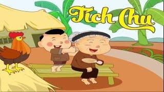 Những Câu Chuyện Cổ Tích Cho Bé Yêu | Cổ Tích Việt Nam [HD]