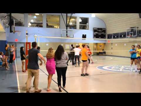 Spring 2013 Women's Finals - Wild Sets vs Volleyball Me Maybe