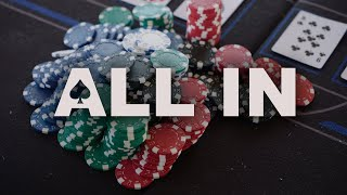 All In | Kevin James Short Film