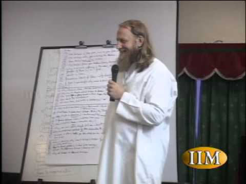 Dawah Training by Abdur Raheem Green - Part 6 of 8