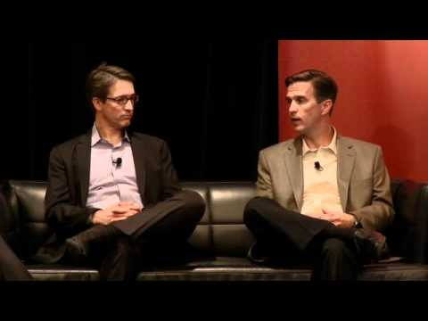 John Curcio Speaks at Cleantech Forum 2012