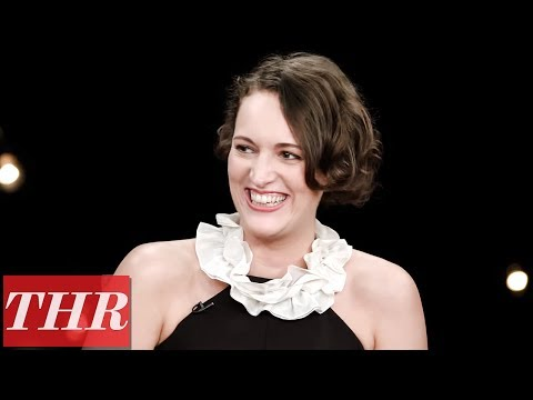 Phoebe Waller-Bridge's 'Fleabag' is NOT Autobiographical! | Close Up With THR