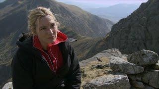 Kate Winslet | RUNNING WILD WITH BEAR GRYLLS 2