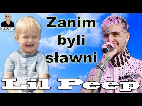 Lil Peep | Zanim byli sławni