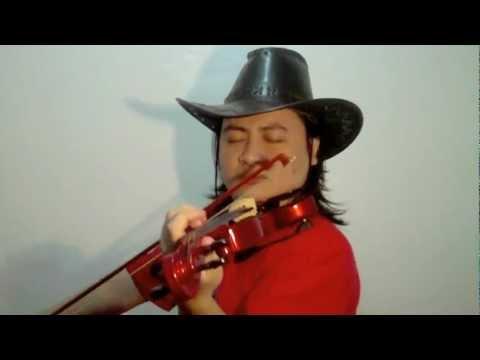 Ragnarok Onlin - Prontera Theme (Violin Cover/Remix) || String Player Gamer