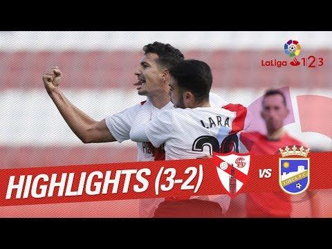 Sevilla Atletico vs Lorca