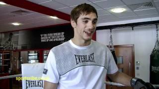 John Hathaway - UFC - Sportsvibe TV